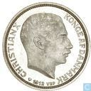 "Denmark 2 kroner 1912 ""Death of Frederik VII and accession of Christian X"""