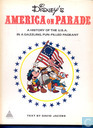 Disney's America on Parade