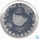"Nederland 5 euro 2012 ""the canals of Amsterdam"""