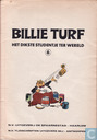 Comics - Billie Turf - Billie Turf 6