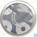 "Netherlands 5 euro 2009 ""400 years of trade between Japan and Netherlands"""