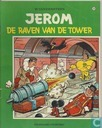 Comic Books - Jerom - De raven van de Tower