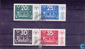 Internationale briefmarken