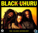 Black Uhuru / Liberation: The Island Anthology