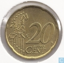 Coins - Italy - Italy 20 cent 2002