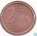 Coins - Italy - Italy 2 cent 2005