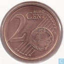 Coins - Italy - Italy 2 cent 2007