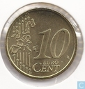 Coins - Italy - Italy 10 cent 2006