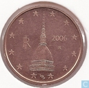 Coins - Italy - Italy 2 cent 2006