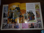 Comic Books - Robbedoes (magazine) - Robbedoes 2536