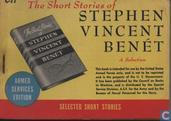 The short stories of Stephen Vincent Benet