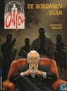 Comic Books - Alfa - De Bogdanov Clan