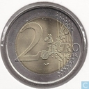 "Coins - Italy - Italy 2 euro 2006 ""XX Olympic Winter Games 2006 in Torino"""