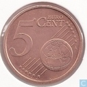 Coins - Italy - Italy 5 cent 2005