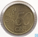 Coins - Portugal - Portugal 50 cent 2002