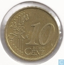 Coins - Portugal - Portugal 10 cent 2002