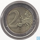 "Coins - Italy - Italy 2 euro 2009 ""200th Anniversary of the birth of Louis Braille (1809-2009)"""