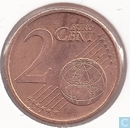 Coins - Portugal - Portugal 2 cent 2002