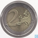 "Munten - Italië - Italië 2 euro 2009 ""10th Anniversary of the European Monetary Union"""