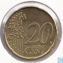 Coins - Portugal - Portugal 20 cent 2003
