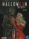 Strips - Halloween Blues - Sweet Loreena