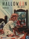 Comic Books - Halloween Blues - Zoekgeraakte letters