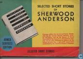 Selected short stories of Sherwood Anderson