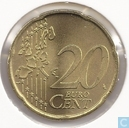 Coins - Portugal - Portugal 20 cent 2005
