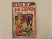 Love of 7 Dolls