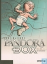 Comics - Pandora Box [Alcante] - De hoogmoed