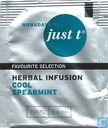 Herbal Infusion Cool Spearmint