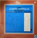 The Albert Nicholas quartet