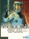Comic Books - Pandora Box [Alcante] - De woede