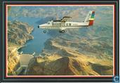 Scenic Airlines - DeHavilland DHC-6 Twin Otter