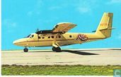 Rio Airways - DeHavilland DHC-6 Twin Otter