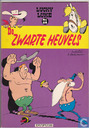 Comics - Lucky Luke - De Zwarte Heuvels