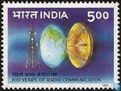 100 years of radiocommunications