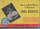 Selected short stories of John Russell
