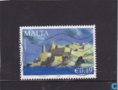 Treasures of Malta