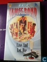 DVD / Video / Blu-ray - VHS videoband - Live and Let Die