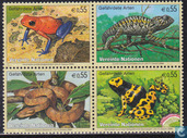2006 Endangered Animals Animals (VNW 174)
