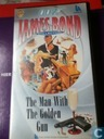 DVD / Vidéo / Blu-ray - VHS - The Man with the Golden Gun