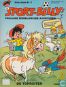 Comic Books - Sport-Billy - De topruiter