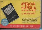 American guerrilla in the Phillipines