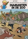 Comic Books - Jeremy and Frankie - Diamanten in de zoo
