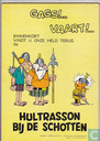 Strips - Hultrasson - Maak me bang, Viking!