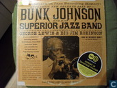 Bunk Johnson & his Superior Jazz Band