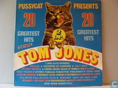 Tom Jones - 10 th Anniversary Album