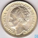 Coins - the Netherlands - Netherlands 25 cent 1945 (EP)