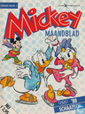Comics - Mickey Maandblad (Illustrierte) - Mickey Maandblad 2